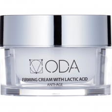 FIRMING CREAM WITH LACTIC ACID 50ML