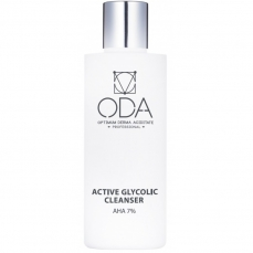 ACTIVE CLEANSER WITH GLYCOLIC ACID, 7% 200ML