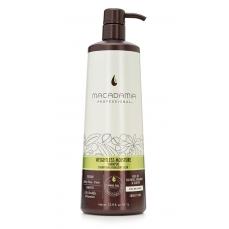 Macadamia Neapsunkinantis plaukų drėkinamasis šampūnas