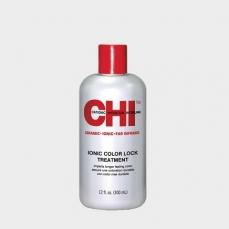 CHI Color Lock kondicionierius po plaukų dažymo 355 ml