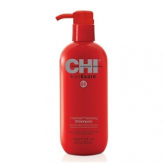 CHI 44 Iron šampūnas su termo apsauga 739ml