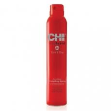 CHI 44 Iron plaukų lakas su termo apsauga 284g