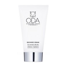 ODA RECOVERY CREAM, FOR NORMAL/OILY SKIN