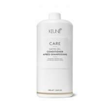 Keune Care Satin oil kondicionierius 1000 ml