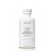 Care Line Satin Oil kondicionierius 200ml