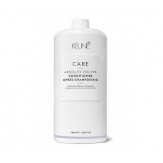 Keune CARE kondicionierius, didinantis plaukų apimtį ABSOLUTE VOLUME 1000ml