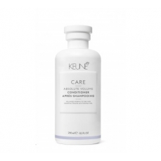 Keune CARE kondicionierius, didinantis plaukų apimtį ABSOLUTE VOLUME 250ml