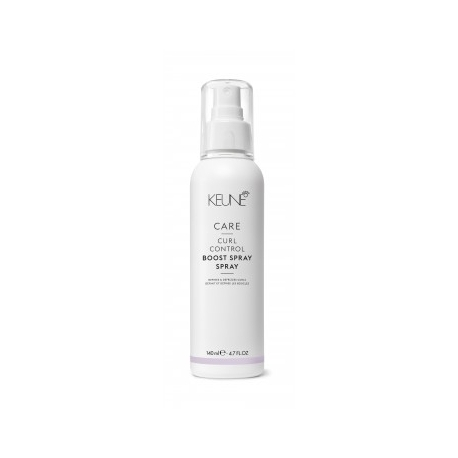 Keune CARE purškiklis garbanotiems plaukas (nenuskalaujamas) CURL CONTROL 140ml