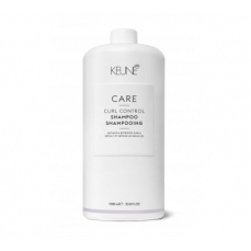 Keune CARE šampūnas minkštoms ir paklusnioms garbanoms CURL CONTROL 1000ml