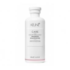 Keune CARE šampūnas plaukų spalvos apsaugai COLOR BRILLIANZ 300ml