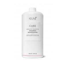 Keune CARE šampūnas su keratinu KERATIN SMOOTH 1000ml