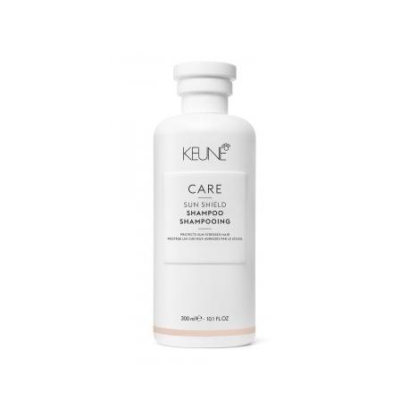 Keune CARE šampūnas su UV apsauga SUN SHIELD 300ml