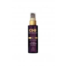 CHI Deep Brilliance Olive & Monoi Shine Serum 15ml
