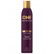 CHI Deep Brilliance Olive & Monoi Hair Styling Lacquer 74gr