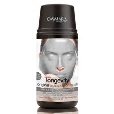 Casmara Longevity Algea Peel Off Mask Kit, Alginatinė veido kaukė skaistinanti ir atkurianti veido odą