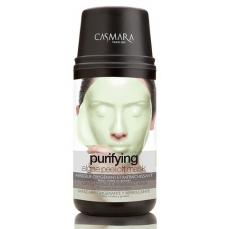 Casmara Purifying Algea Peel Off Mask Kit, Alginatinė veido kaukė valanti veido odą