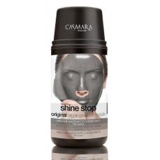 Casmara Shine Algea Peel Off Mask Kit, Alginatinė veido kaukė valanti veido odą, reguliuojanti riebalų išsiskyrimą