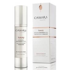 Casmara Luxury Revitalizing Moisturizing Cream /Prabangus, drėkinamasis veido kremas su Goji uogu ekstraktu, 50 ml