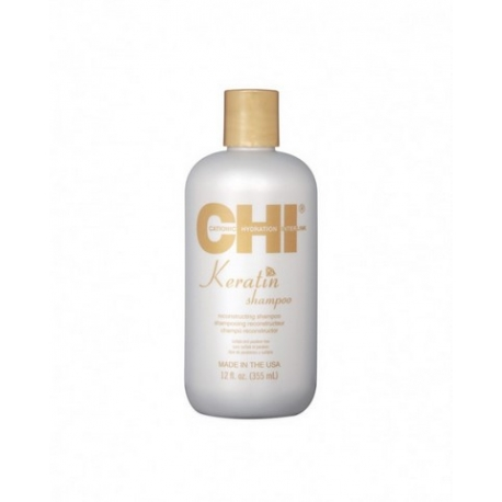 CHI Keratin šampūnas, 950 ml
