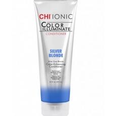 CHI Ionic spalvos atgaivinimo balzamas Silver Blonde, 251 ml