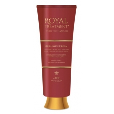 Farouk Royal Treatment lanksčios fiksacijos modeliavimo kremas Brilliance Cream, 177 ml