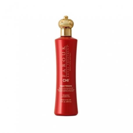Farouk Royal Treatment apimties suteikiantis šampūnas Super Volume, 946 ml