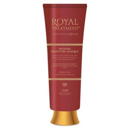 Farouk Royal Treatment intensyviai drėkinanti kaukė Intense Moisture, 237 ml