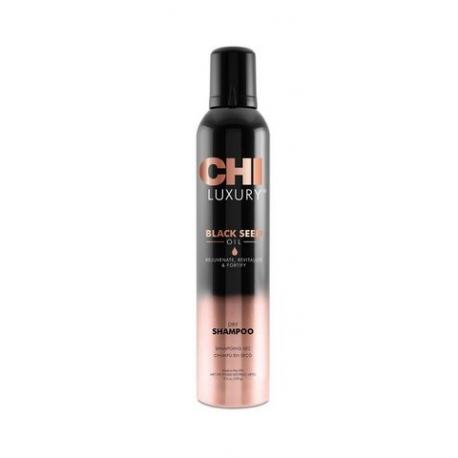 CHI LUXURY sausas šampūnas 150 g
